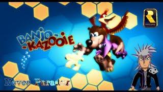 Banjo Kazooie - Grunty