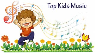 Best Kids Instrumental Songs Playlist 2018 - 20 Nursery Rhymes for Kids