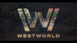 Westworld Mobile Official Trailer