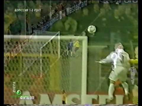 Roberto Carlos vs
