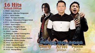 Download lagu Pasha Ungu, Ariel Peterpan, Charly Van Houten St12 & Setia Band - Lagu Nostalgia Waktu Sekolah