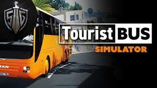 Temiz İkinci El Otobüs  I Tourist Bus Simulator  #
