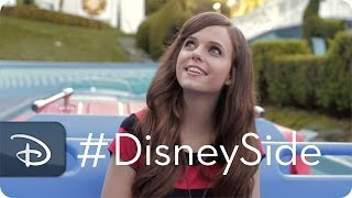 Tiffany Alvord Sings 'It