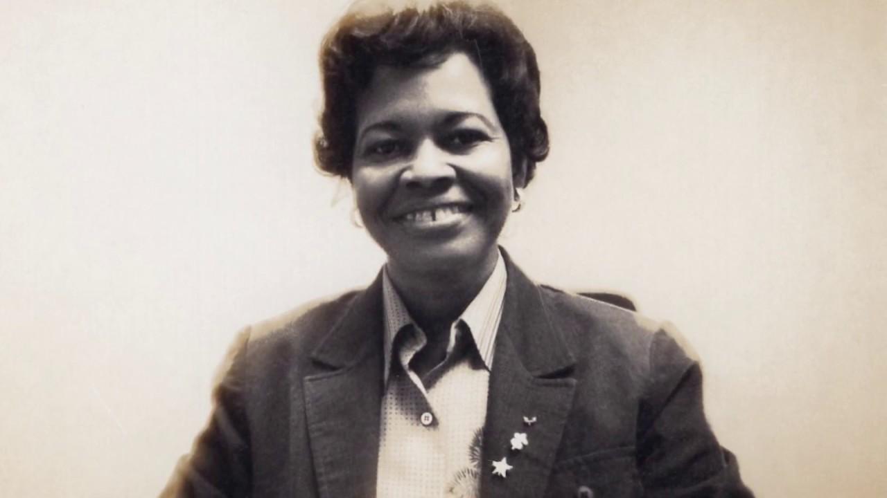 """Résultat de recherche d'images pour """"Gladys West"""""""