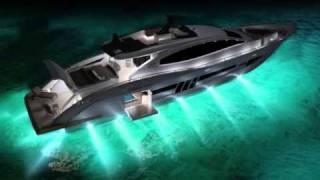 КИНО - Видели ночь (LUXEmusic remix)