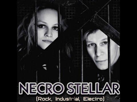 Клип Necro Stellar - Орбита трансформаций