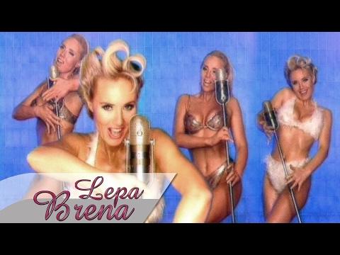 Lepa Brena - Takve i Bog cuva - (Official Video 1996)