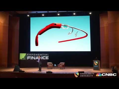 Understanding the AI Landscape (Neil Jacobstein) - Exponential Finance 2014