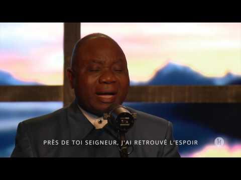 Près de toi - Marcel Boungou