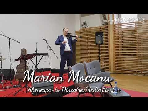 Marian Mocanu[Roma Network conference ] Sarajevo-Bosnia Herzegovina