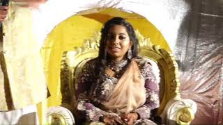 Live Vidai of Mumuksh Kumari Kavinaben