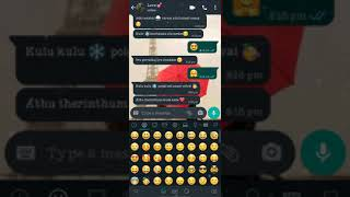 Adai mazhai varum athila nanaivome | Vaseegara song lyrics song chat whatsapp status