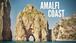 Amalfi Coast: La Sibilla Boat Tour