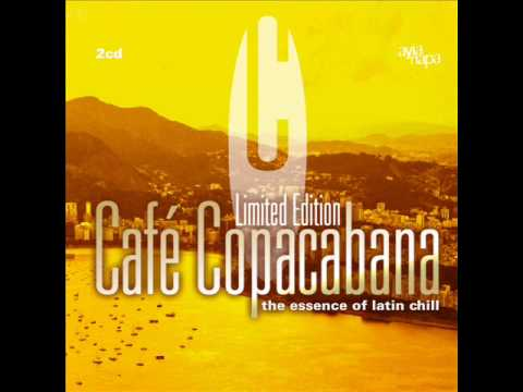 Hacienda - Late Lounge Lover