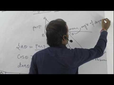 CLASS 10 MATH HEIGHT AND DISTANCE BY VARUN SIR FOR PERSONAL TUTORS