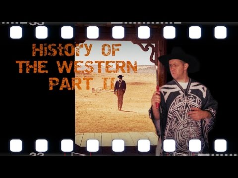 History of the Western Part II