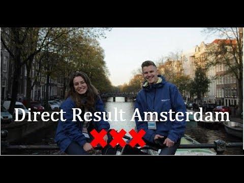 Direct Result - Een werkdag in Amsterdam