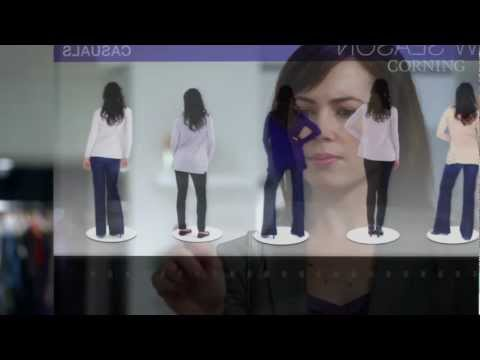 A Day Made of Glass. Made possible by Corning. (2011)