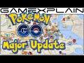 Pokémon Go - Niantic Shutting Down Pokémon Locator Websites; Brings Major Changes with Latest Update