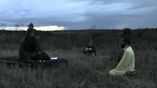 Сумиран. Фестиваль НЕБО (13.08.2012 ч.5) после Дза-Дзен