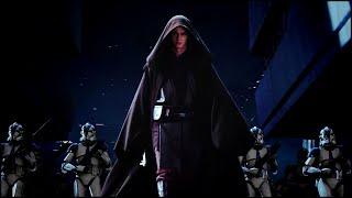 KNIGHTFALL - Star Wars: Galaxy at War Mod Gameplay