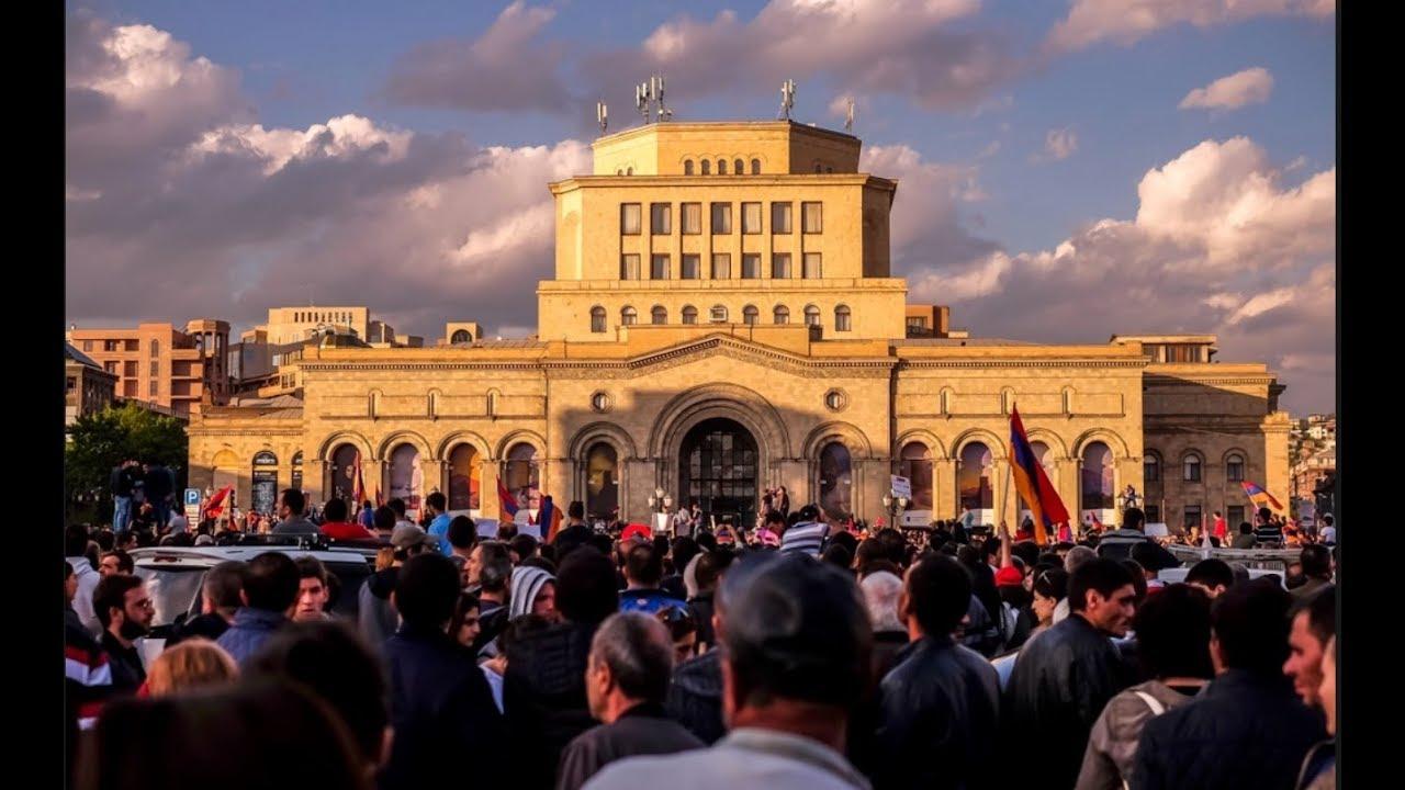 PTV Speciale - Armenia: Uno dei punti di vista