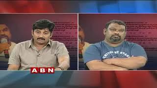 ABN Ends War Between Kathi Mahesh And Pawan Kalyan Fans | ABN Telugu