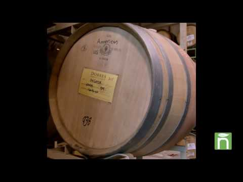 Interview with Edward Field (Part I)  Natural Merchants - [Organic Wine]]