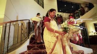 "Saravanan & Punitha - Indian Engagement "" Hotel Vistana Kuantan"
