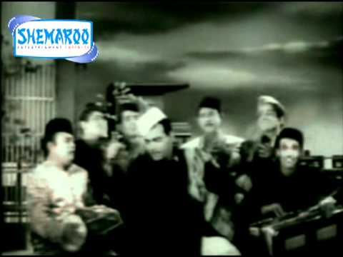 "Best Bollywood Old Movie ""Sanjog"" Best Hindi Movie - Hindi Full Movie -"