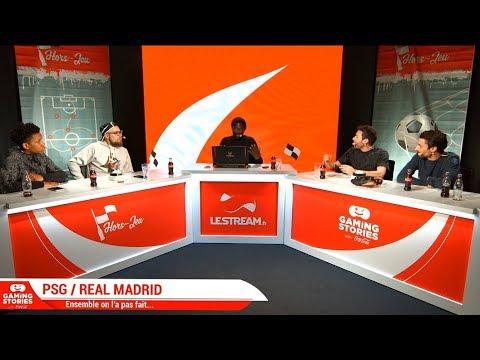 PSG - Real Madrid : A qui la faute ?