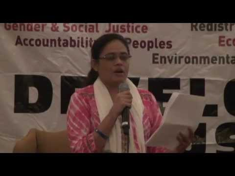 People's General Assembly On Development Justice