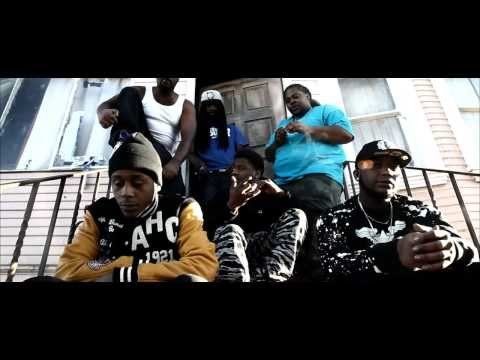 Blockboyz - Don't Need One [East Oakland Unsigned Artist]