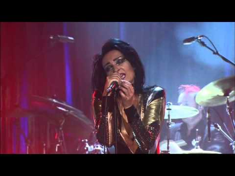 Siouxsie - Night shift (live in koko, 2009)
