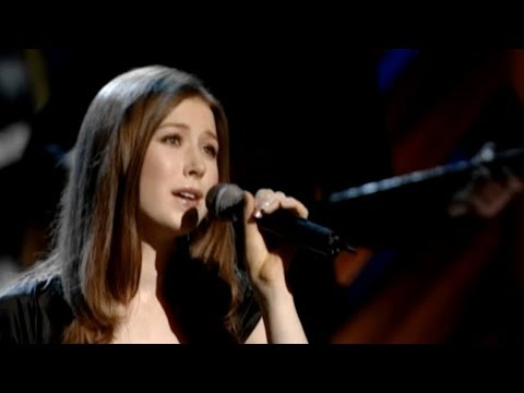 Hayley Westenra - Mary, Did You Know? 【HD】