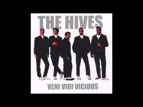 The Hives - Main Offender