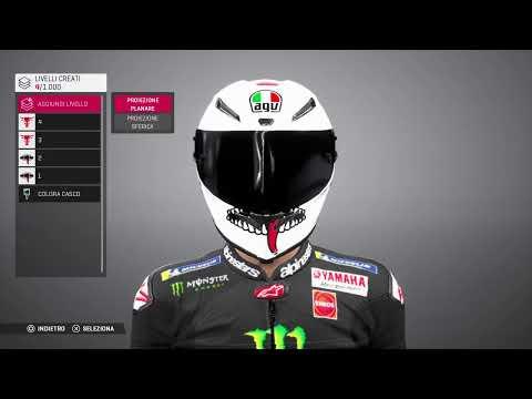 Iniziamo La Carriera Su Moto Gp19!!!