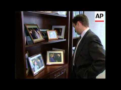 BELGIUM: NEW NATO AMBASSADORS AT NATO HQ