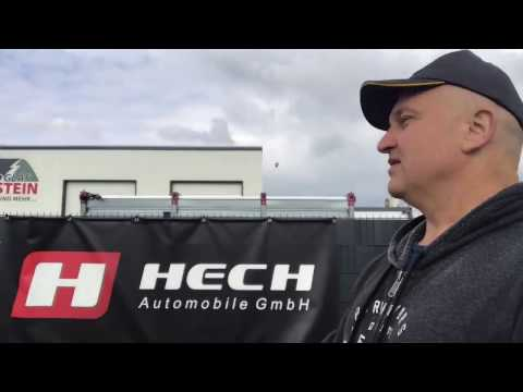 Автопродаж мого сина (Hech Automobile GmbH)