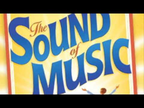THE SOUND OF MUSIC- The Sound Of Music Instrumental/Karaoke HD