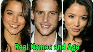 Occupation Cast Real Names and Age | Movie | 2018