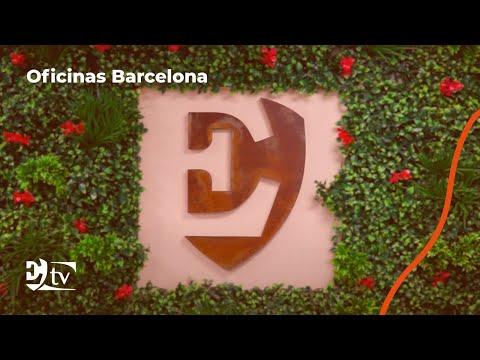 Oficinas de Barcelona   Exceltic