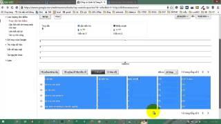 hướng dẫn sử dụng google webmaster tool A-Z tất cả tính năng của webmastertool