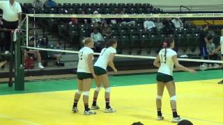Southern Utah vs Sacramento St   Oct 25 2012   01