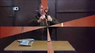 Перемет(Перемет с удобным мотовилом для сборки, хранения и транспортировки., 2013-02-09T09:39:28.000Z)