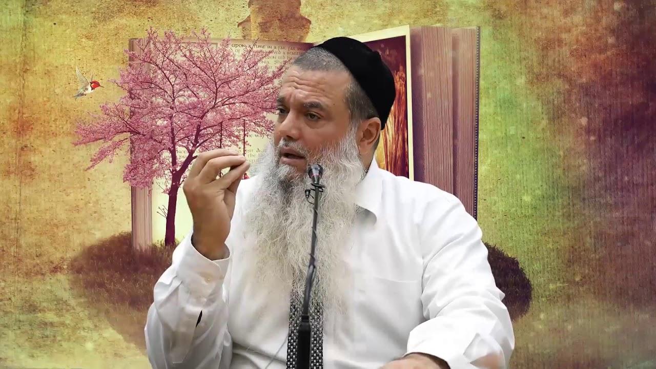 הרב יגאל כהן | אל תאבד את התקווה, כי עוד רגע תבוא הישועה שלך