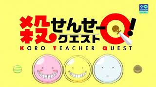 Koro Sensei Quest  odc 5 lektor pl