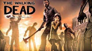 The Walking Dead [Sezon 1] Epizod 2 - Jak to nie żyje?!