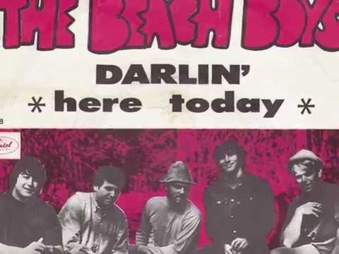 The Beach Boys - 10 - Here Today (2016 Stereo Remix & Remaster By TheOneBeachBoyManiac) mp3