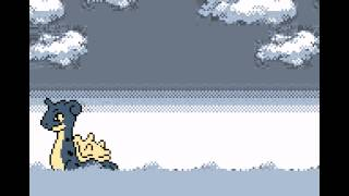Pokemon Gold - Intro movie - Vizzed.com GamePlay - User video